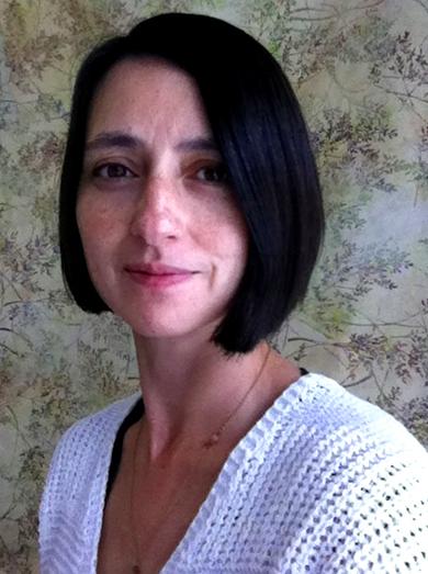 Jasmine Moran